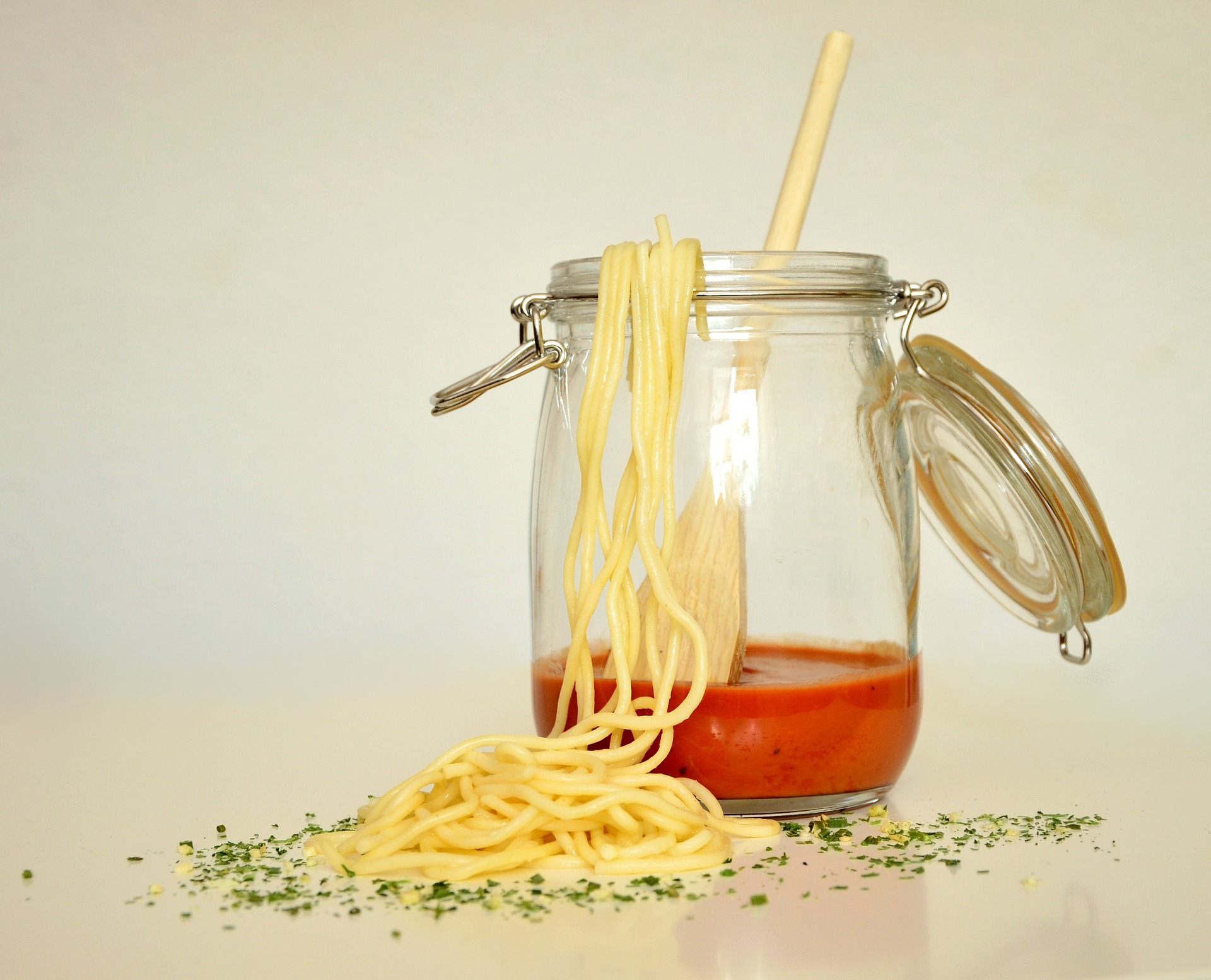 Spaghettigewürz 50g