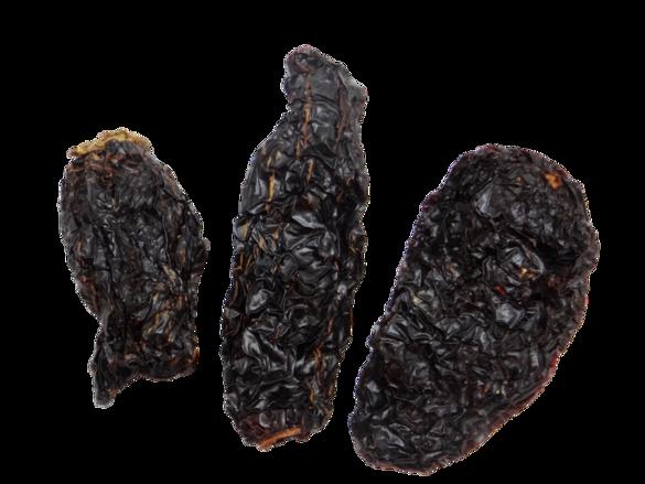 Chipotle Pfeffer Chilli gemahlen unweltfreundlich 50g Frischeglas