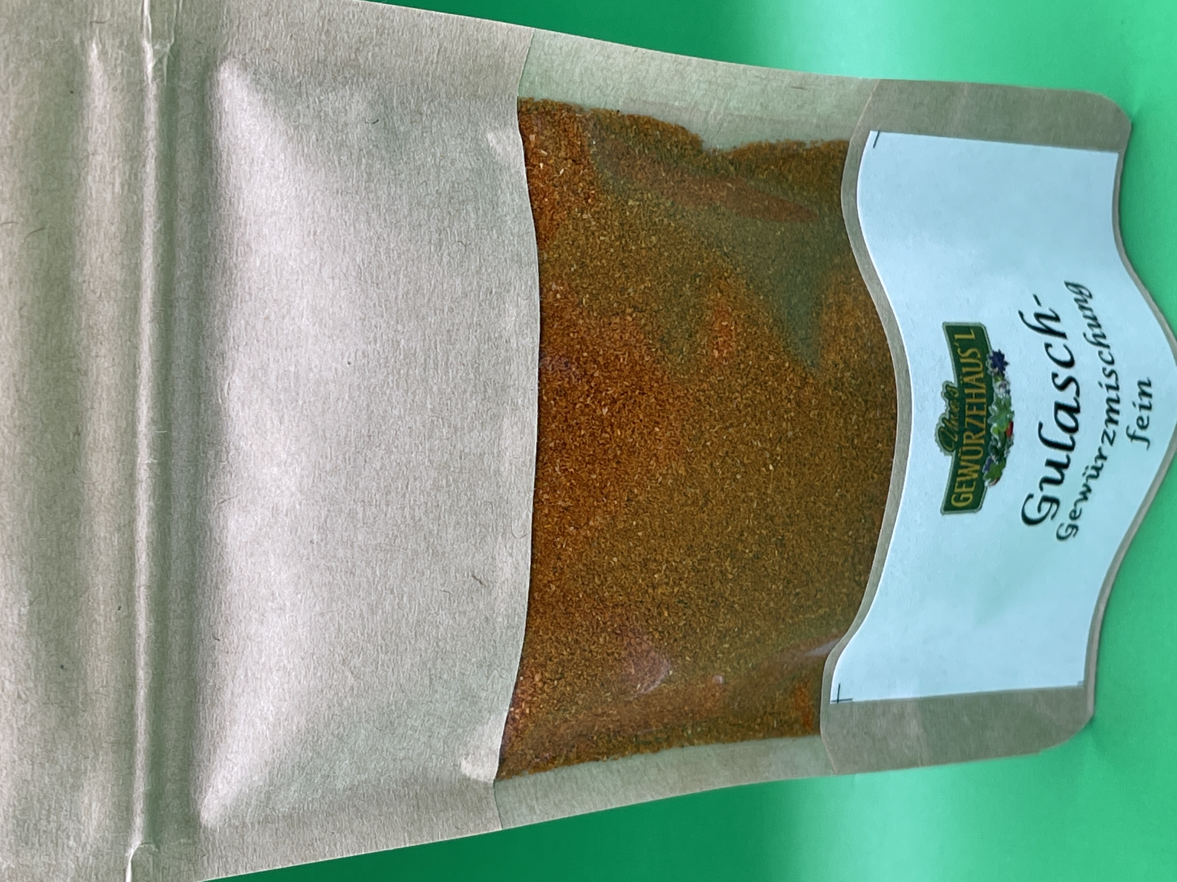 Gulaschgewürz 40 g